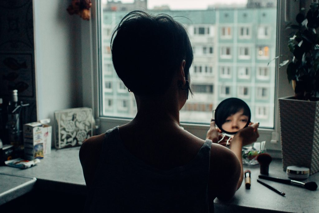 Body Image: If You Look for Problems, You'll Find Them