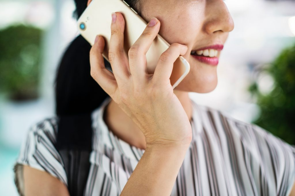 How to Know When to Make the First Call