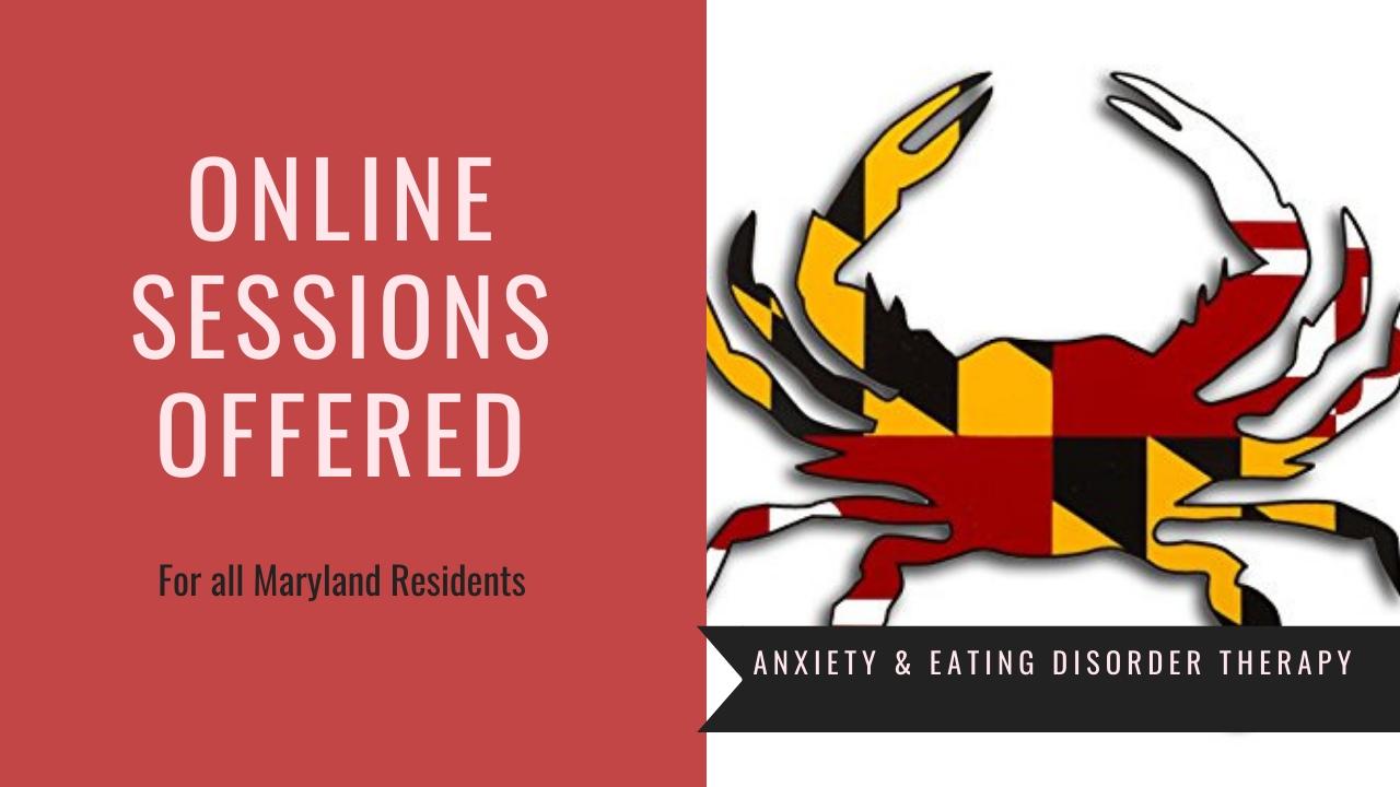 Binge Eating Treatment Maryland
